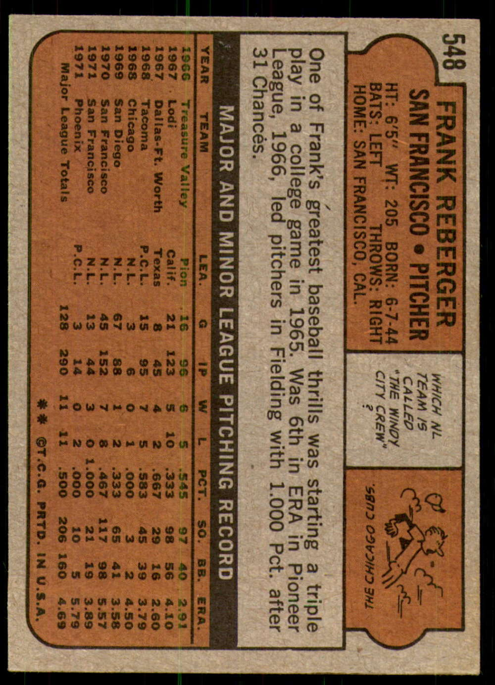 1972-Topps-Baseball-Set-497-787-Pick-Your-Card-Each-Card-Scanned-Front-amp-Back thumbnail 89