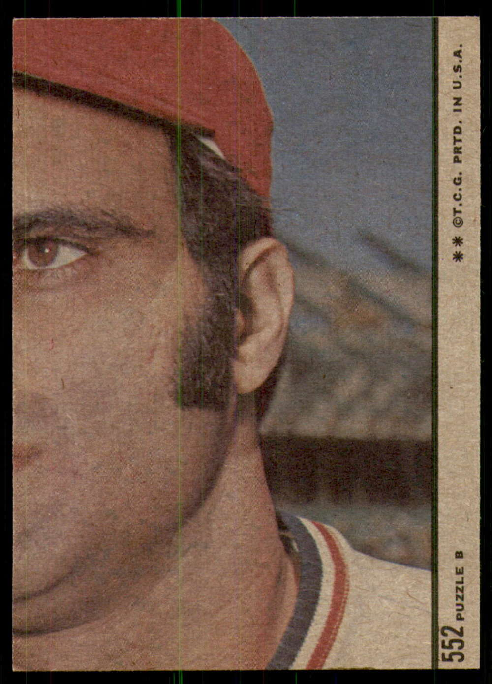 1972-Topps-Baseball-Set-497-787-Pick-Your-Card-Each-Card-Scanned-Front-amp-Back thumbnail 99