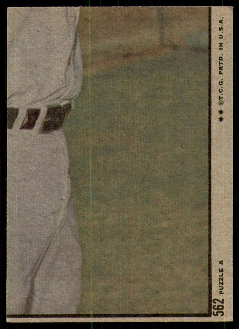1972-Topps-Baseball-Set-497-787-Pick-Your-Card-Each-Card-Scanned-Front-amp-Back thumbnail 121