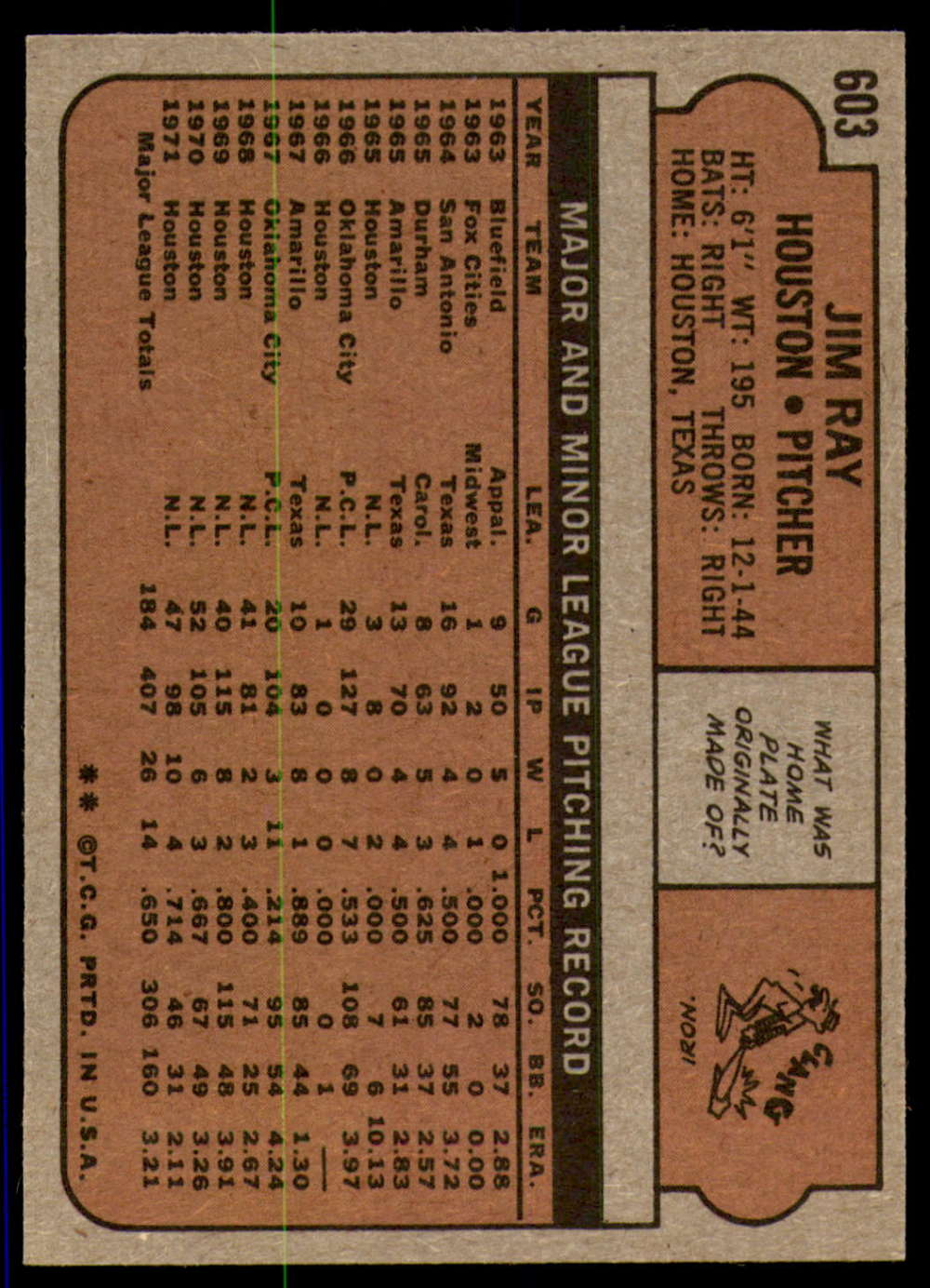1972-Topps-Baseball-Set-497-787-Pick-Your-Card-Each-Card-Scanned-Front-amp-Back thumbnail 181