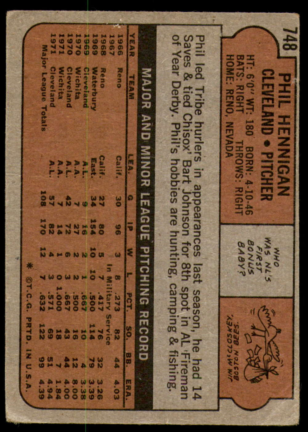 1972-Topps-Baseball-Set-497-787-Pick-Your-Card-Each-Card-Scanned-Front-amp-Back thumbnail 325
