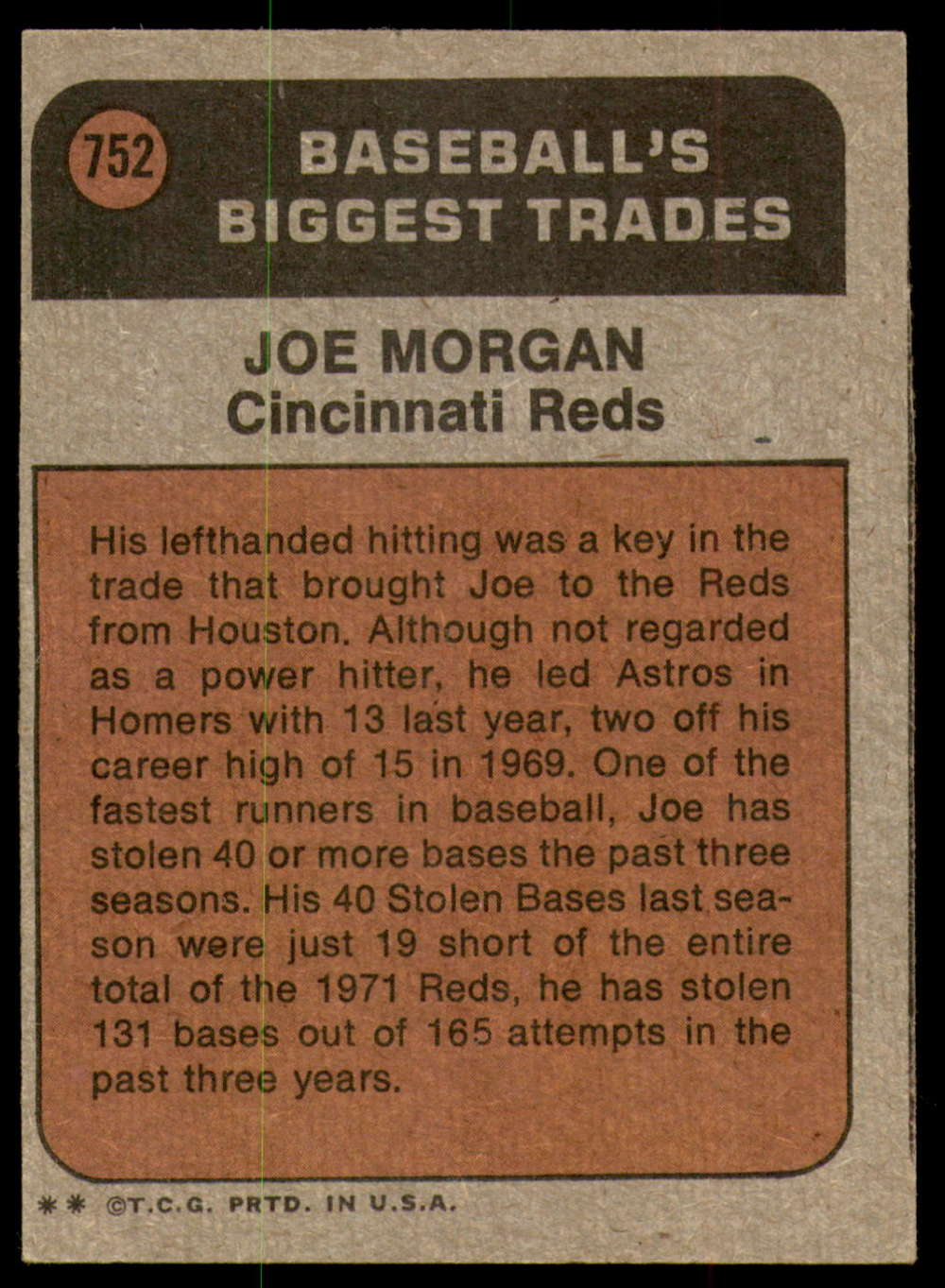 1972-Topps-Baseball-Set-497-787-Pick-Your-Card-Each-Card-Scanned-Front-amp-Back thumbnail 329