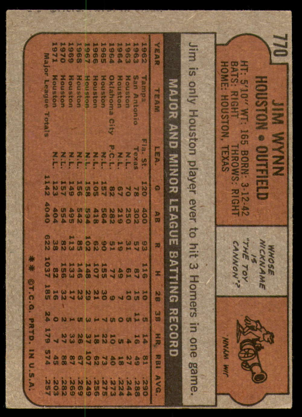 1972-Topps-Baseball-Set-497-787-Pick-Your-Card-Each-Card-Scanned-Front-amp-Back thumbnail 347