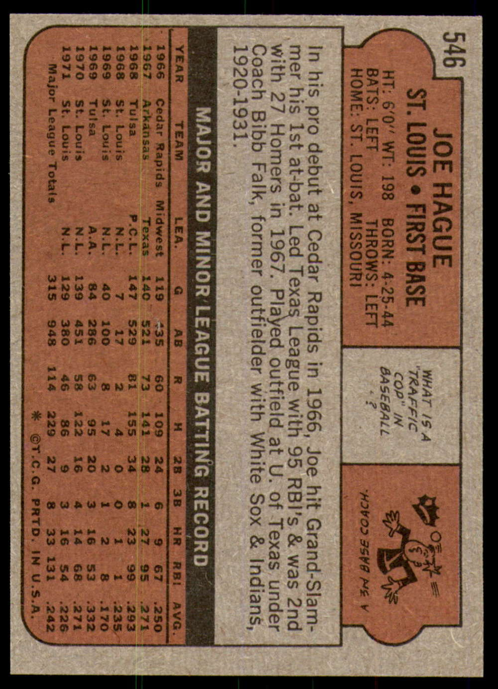 1972-Topps-Baseball-Set-497-787-Pick-Your-Card-Each-Card-Scanned-Front-amp-Back thumbnail 81