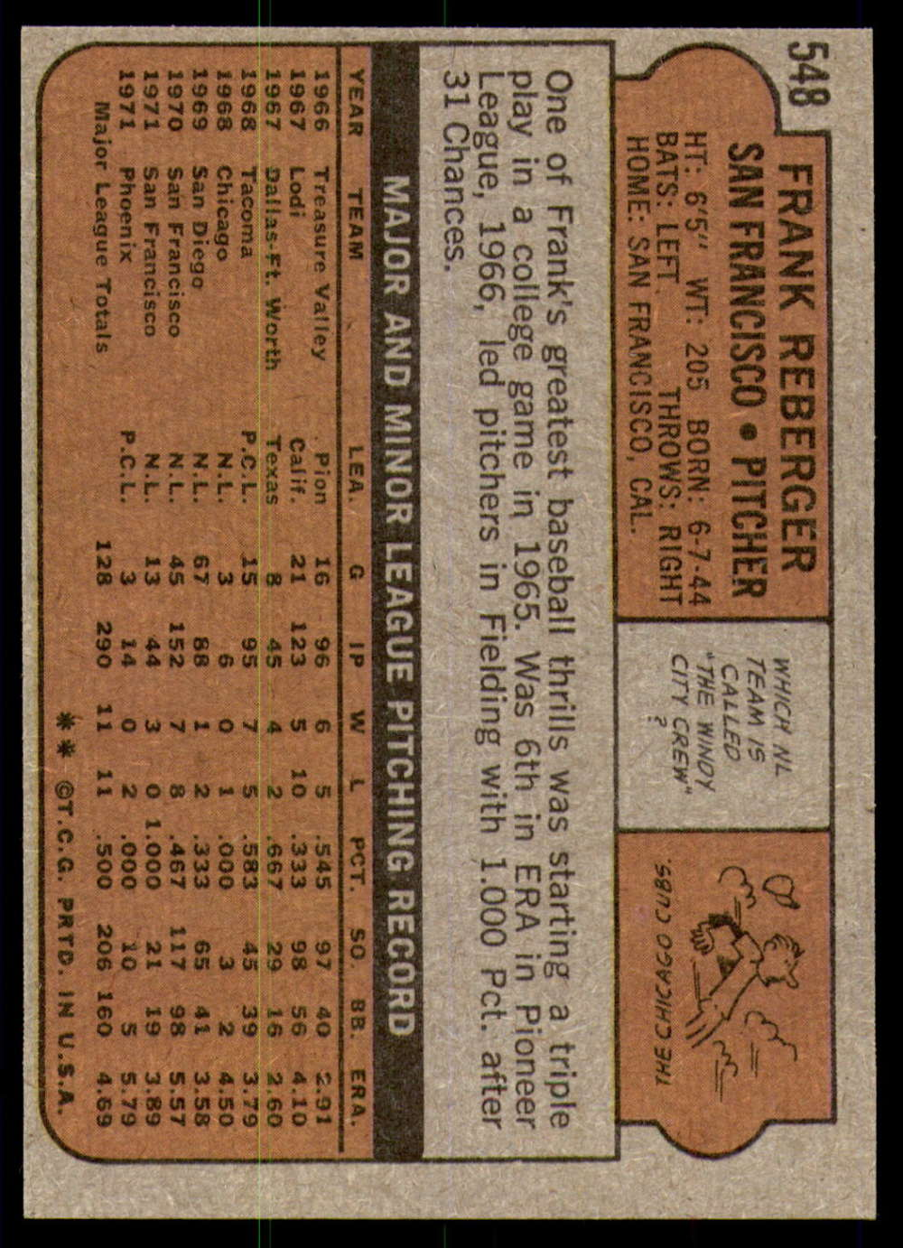 1972-Topps-Baseball-Set-497-787-Pick-Your-Card-Each-Card-Scanned-Front-amp-Back thumbnail 87