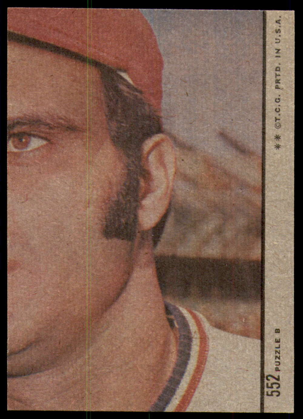 1972-Topps-Baseball-Set-497-787-Pick-Your-Card-Each-Card-Scanned-Front-amp-Back thumbnail 97