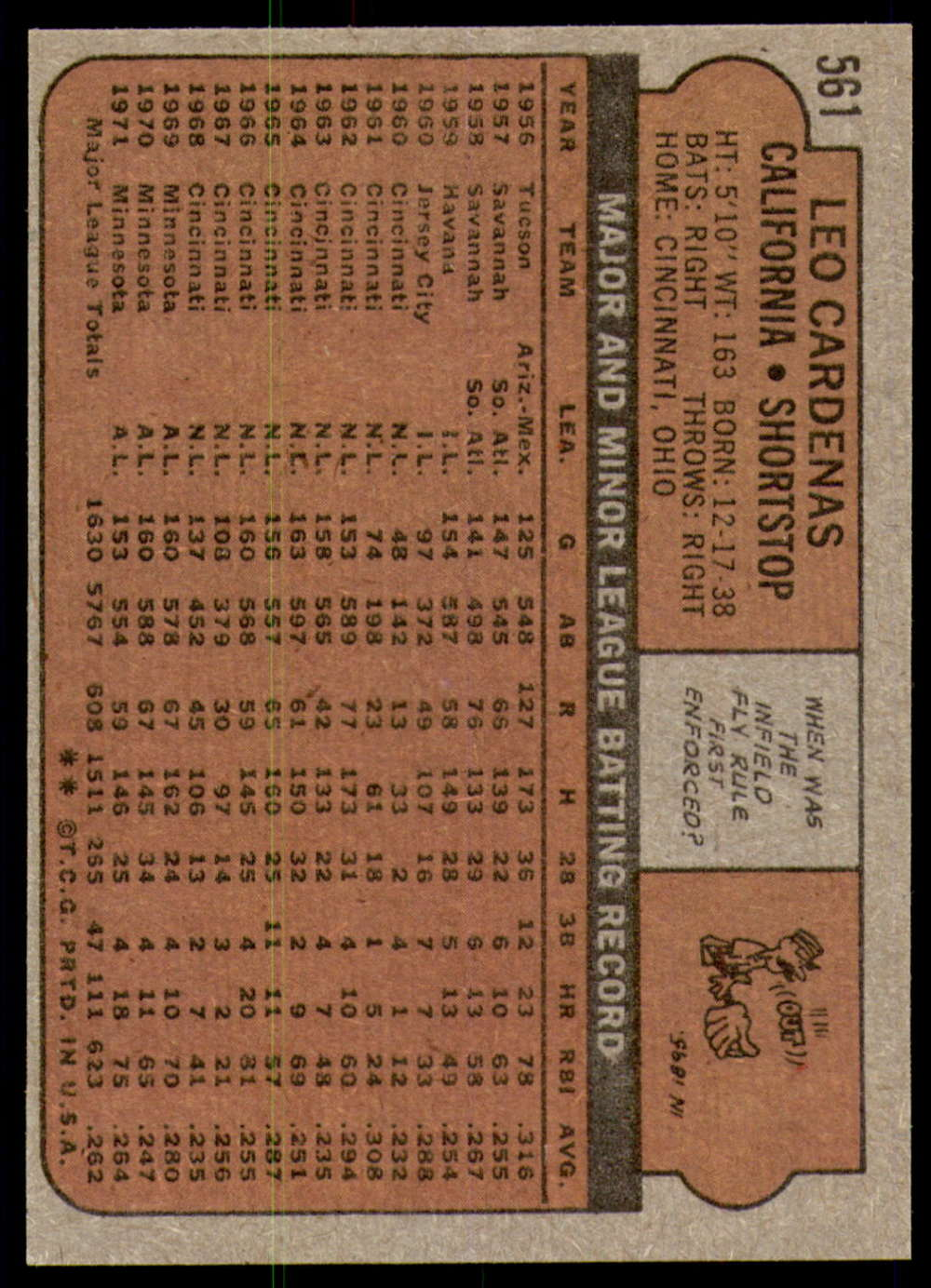1972-Topps-Baseball-Set-497-787-Pick-Your-Card-Each-Card-Scanned-Front-amp-Back thumbnail 115
