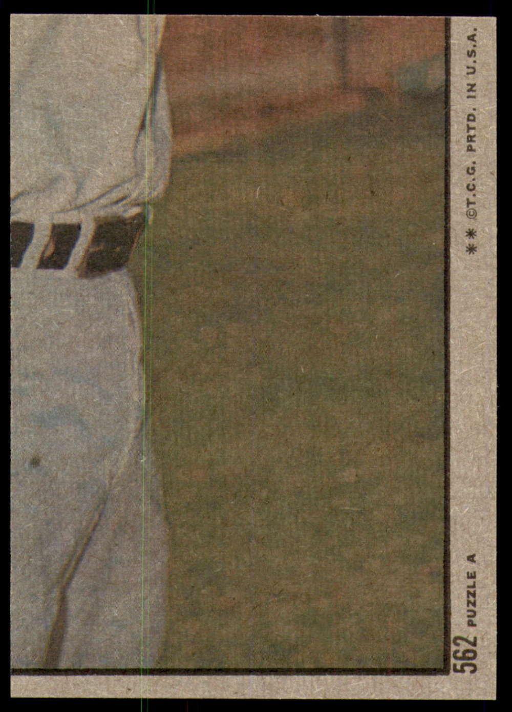 1972-Topps-Baseball-Set-497-787-Pick-Your-Card-Each-Card-Scanned-Front-amp-Back thumbnail 119